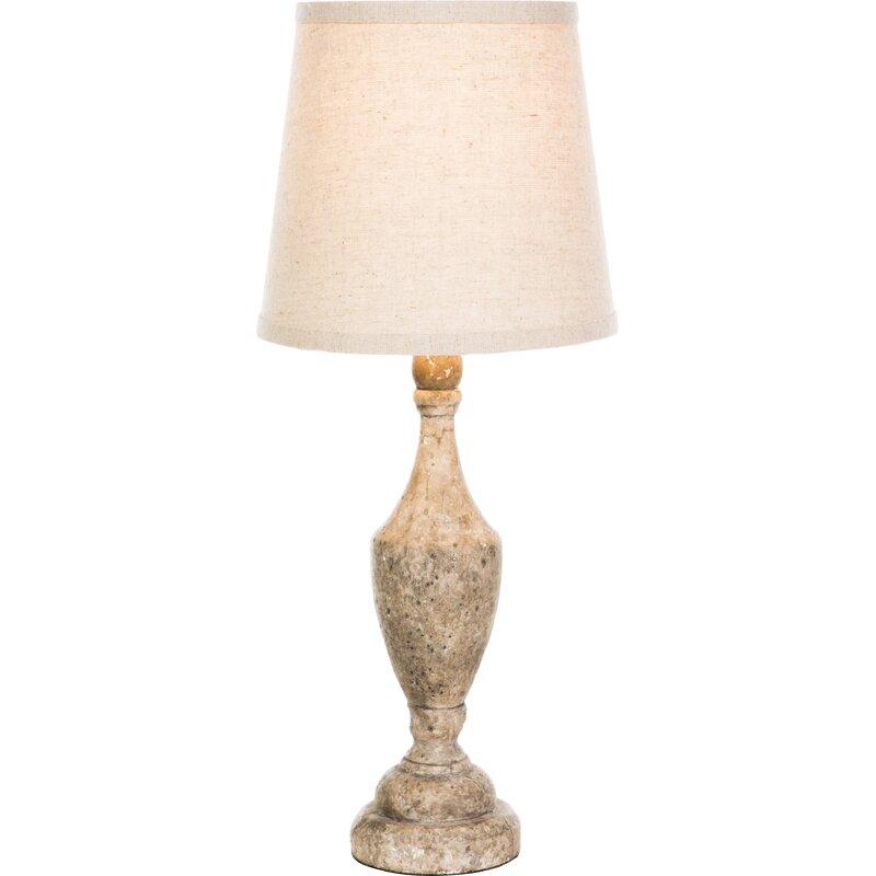 """Olivia 19"""" Table Lamp"""
