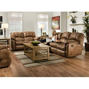 Weston Rocker Recliner by Sout..