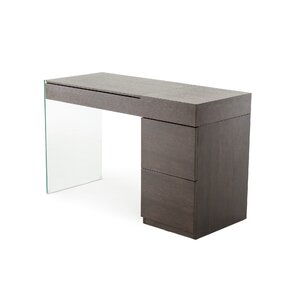 Belafonte Vanity with Mirror by Wade Logan