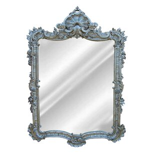 Hickory Manor House Arquette Accent Mirror