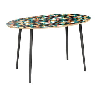 Cleaver Dining Table by Wrought Studio