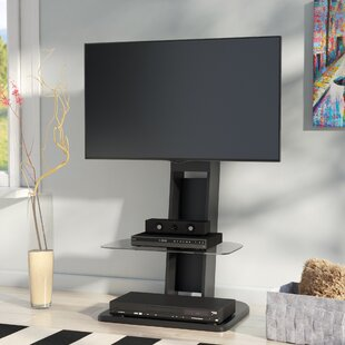 Read Reviews Bridgette TV Stand for TVs up to 50 ByZipcode Design