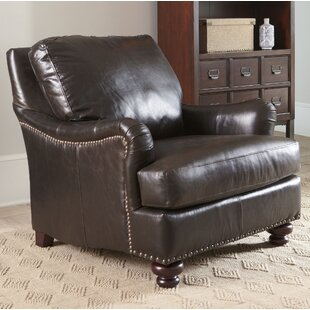 Innovative Leather Accent Chairs Decoration