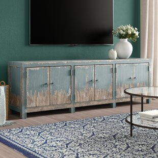 Boheme TV Stand for TVs up to 88 by Hooker Furniture