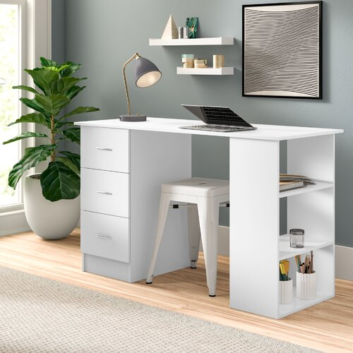 Meggie Desk Zipcode Design