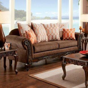 Cubbindall Cushy Deluxe Sofa