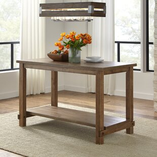 Compare prices Hendina Pub Table By Gracie Oaks