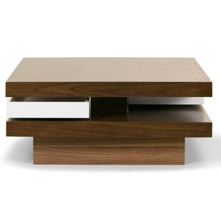 Collie Coffee Table by Wrought Studio
