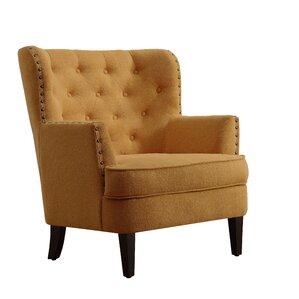 Chrisanna Wingback Chair