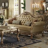 Bethnal 87 Rolled Arm Sofa by Astoria Grand