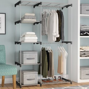 Earnest 45 24 W Closet System