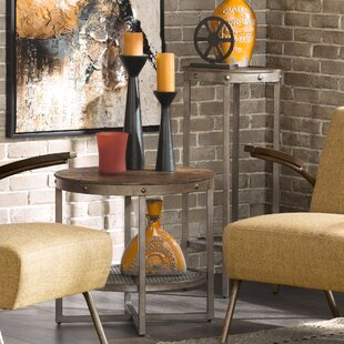 Searching for Celestine End Table By Trent Austin Design