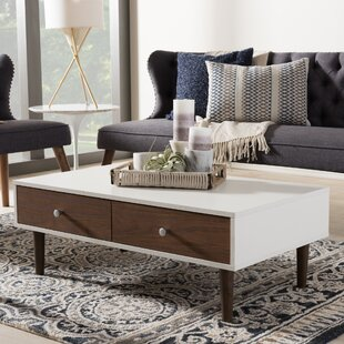 Check Prices Haffey Coffee Table By Wrought Studio