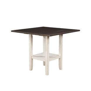 Counter Height Drop Leaf Kitchen Dining Tables Youll Love Wayfair