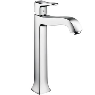 Look for Metris C Single Hole Standard Bathroom Faucet By Hansgrohe