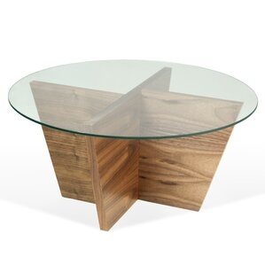 Oliva End Table by Tema