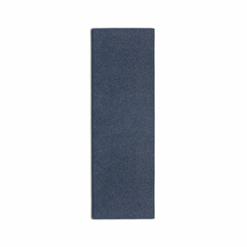 Glenam Tufted Blue Rug Mercury Row Rug Size: Runner 300 x 12