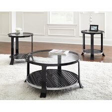 Ved Coffee Table Set by Wade Logan