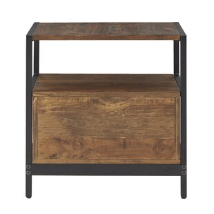 Order Christen End Table By Williston Forge