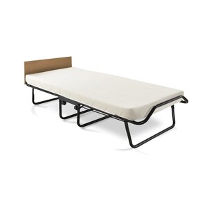 Contour Airflow Regular Folding Bed with Mattress by Jay-Be