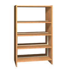 Glacier 60 Standard Bookcase by Ironwood