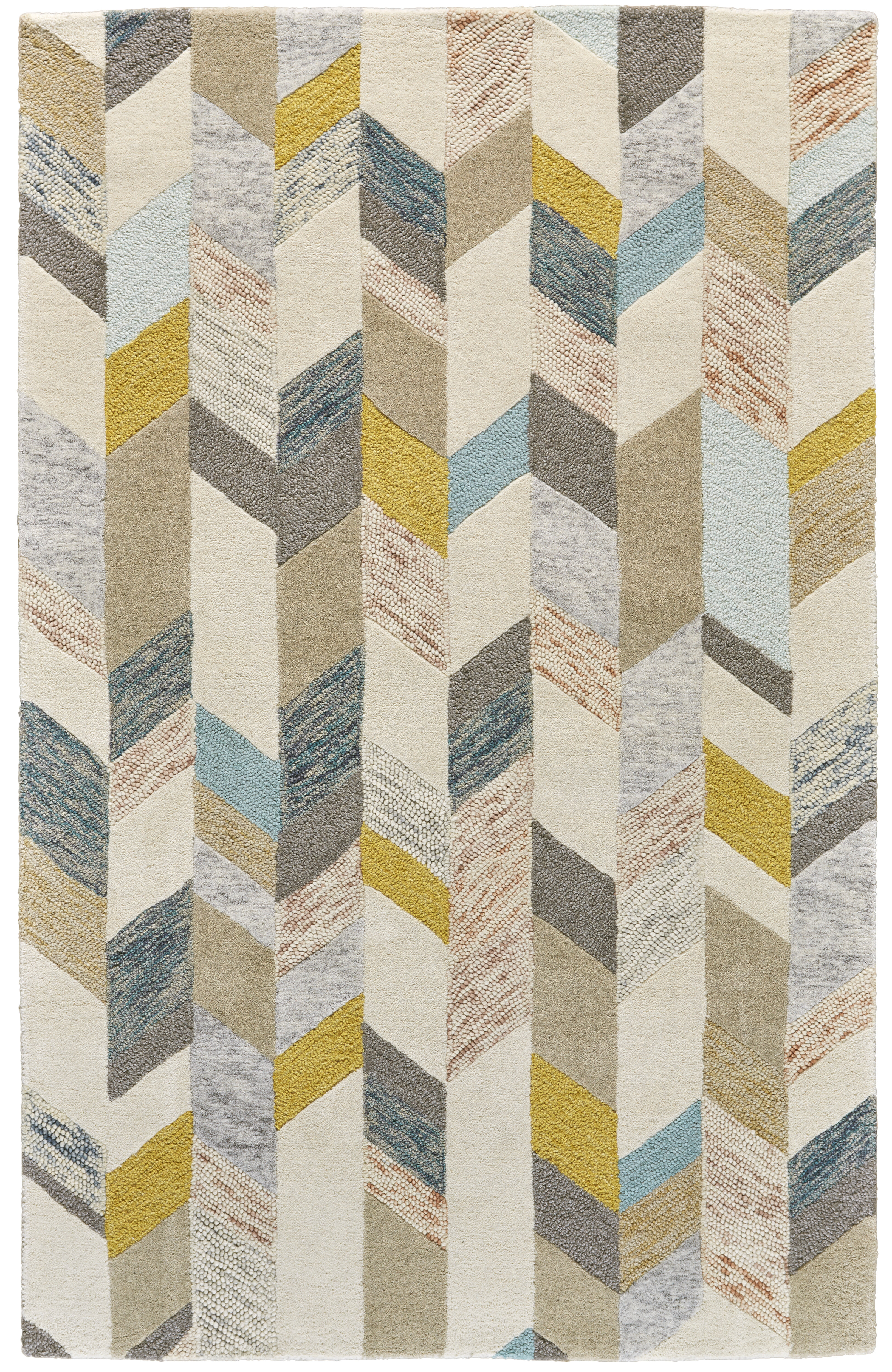 rugs and arbutus product rug yellow gold synthetic cream modern area grey