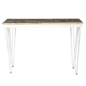 Console Table by Caribou Dane