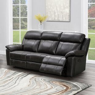 Bima 2 Piece Reclining Living Room Set by Red Barrel Studio®