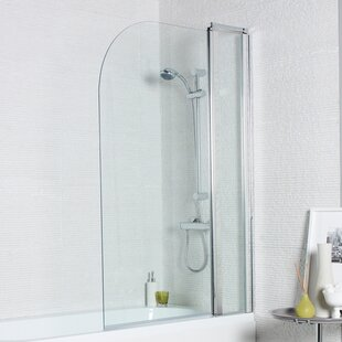 1400Mm Shower Bath k-vit shower doors & bath screens | wayfair.co.uk
