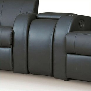 Selevae Home Theater Console by Latitude Run