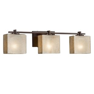 Find a Luzerne 3-Light Vanity Light By Brayden Studio