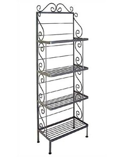 Searching for Wrought Iron Baker's Rack Purchase Online