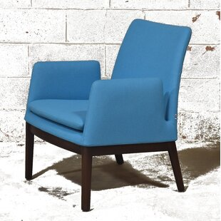Frame Armchair by B&T Design