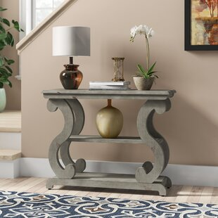 Braeden Console Table
