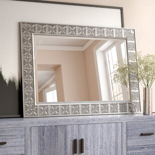 Cottage Amp Country Wall Mirrors You Ll Love Wayfair