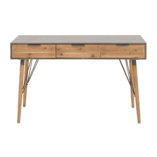 Great choice Wood and Metal Console Table By Cole & Grey