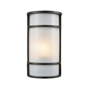 Affordable Ripley Outdoor Flush Mount By Ebern Designs