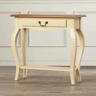 Compare Apple Valley Console Table By Charlton Home