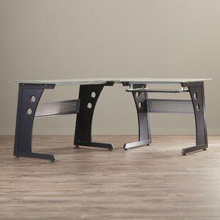 Find Bramblett L-Shape Computer Desk ByOrren Ellis