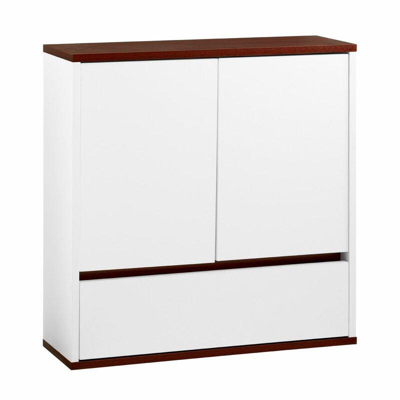 castleton home 60 x 62 cm badschrank chelsea bewertungen. Black Bedroom Furniture Sets. Home Design Ideas
