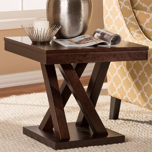 Looking for Baxton Studio End Table ByWholesale Interiors