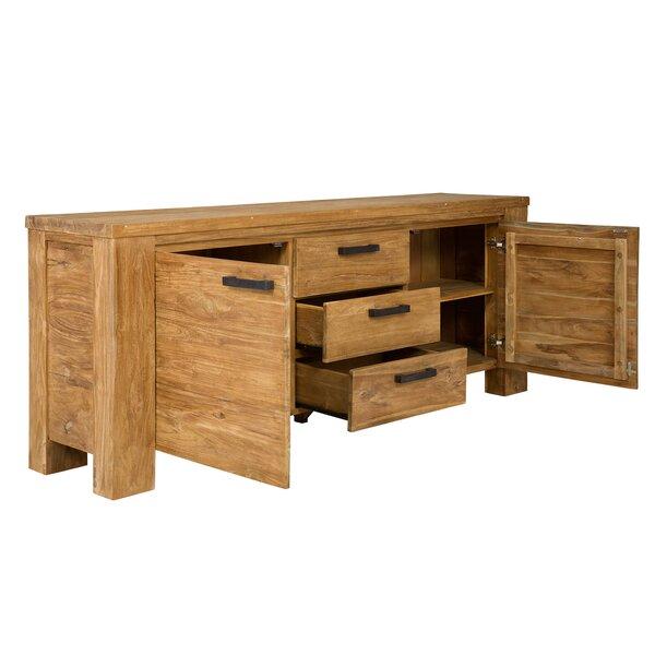 massivum sideboard aro. Black Bedroom Furniture Sets. Home Design Ideas