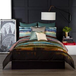 Lille 3 Piece Comforter Set