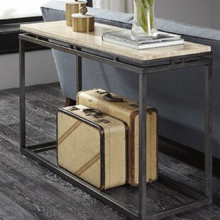 Columbiaville Console Table by Gracie Oaks