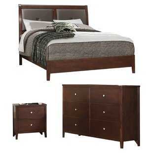 Ketcham Platform Configurable Bedroom Set By Darby Home Co