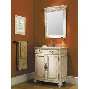 Madison 30″ Bathroom Vanity Base