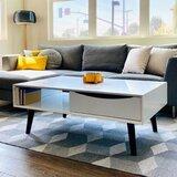 Arebella Coffee Table with Storage by Latitude Run