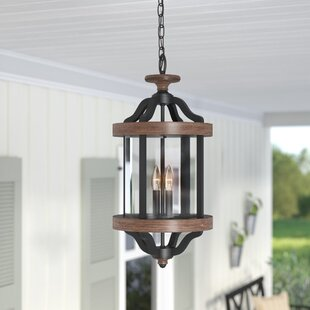 Order Elisabetta 2-Light Outdoor Pendant By Laurel Foundry Modern Farmhouse