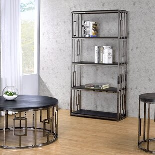 Davies Etagere Bookcase by Mercer41 Best #1