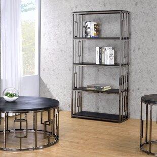 Davies Standard Bookcase by Mercer41